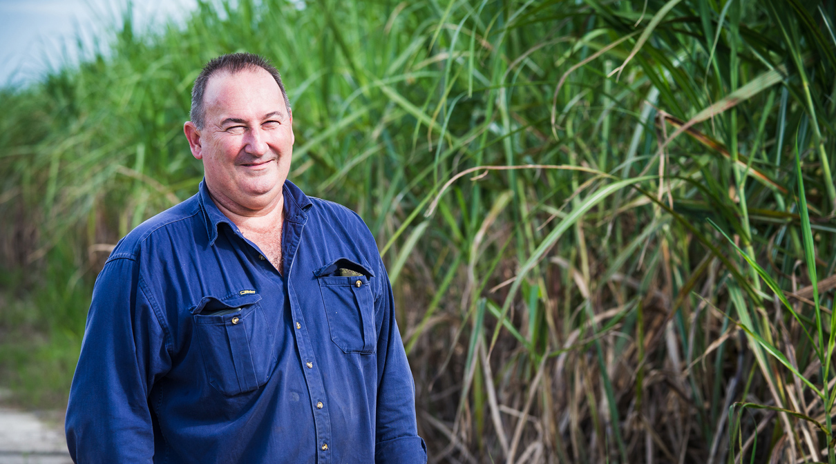 CANEGROWERS backs Babinda grower for STL Board