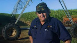 Lateral move irrigation pays off on Bundaberg farm (S5 E11)